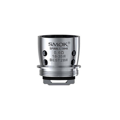 Vape Angels Smok Spirals Replacement Coils