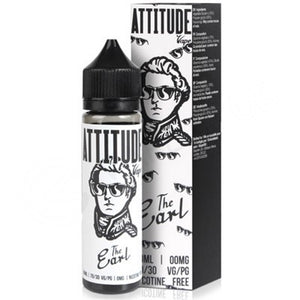 Vape Angels Attitude The Earl Milton Keynes Vape Juice