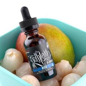 Rise eLiquid Triple Pack by Ruthless