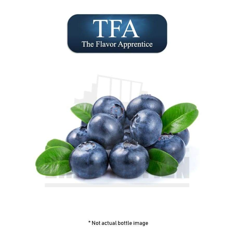Tfa - Blueberry Wild Unclassified