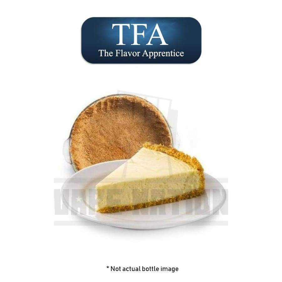 Tfa - Cheesecake Graham Crust Concentrates