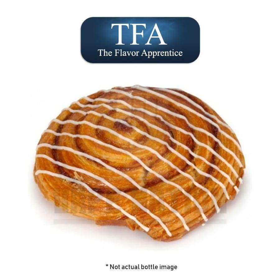 Tfa - Cinnamon Danish Concentrates