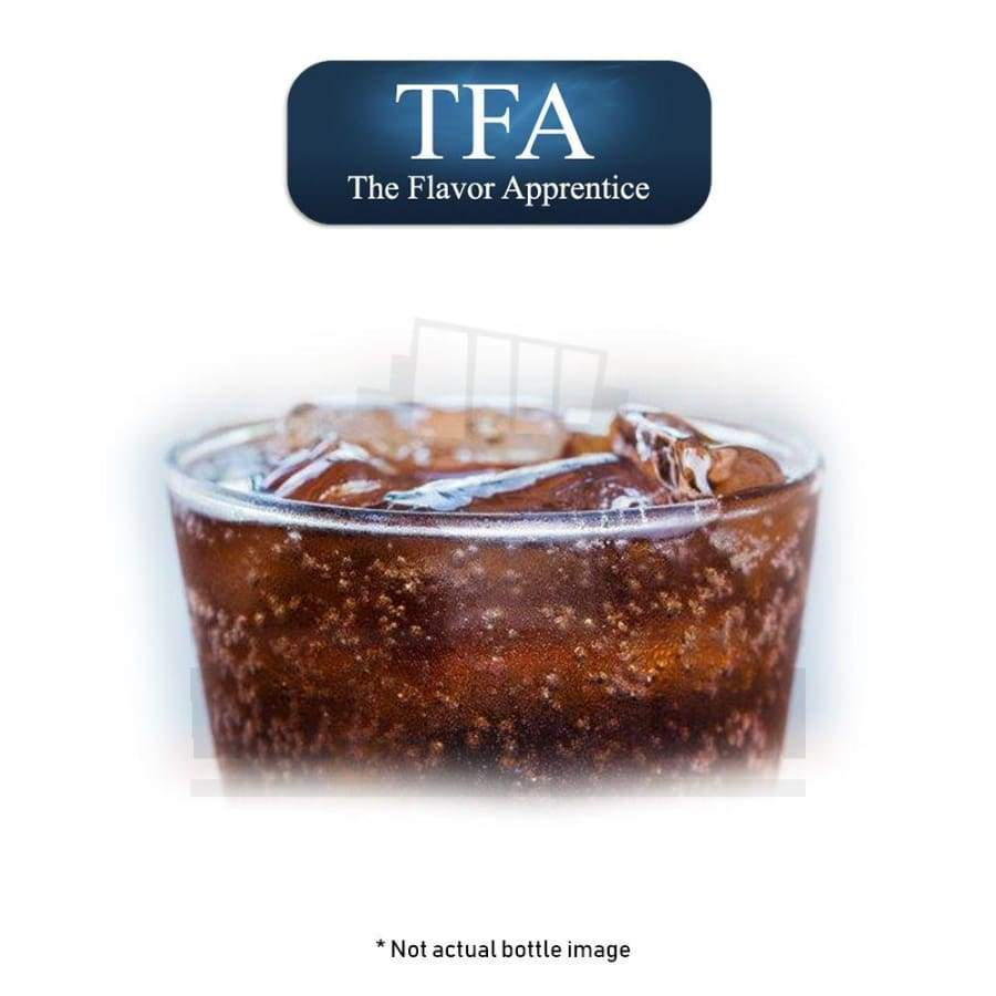 Tfa - Cola Fizz Concentrates