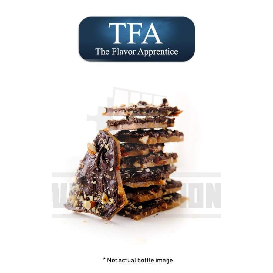Tfa - English Toffee Unclassified