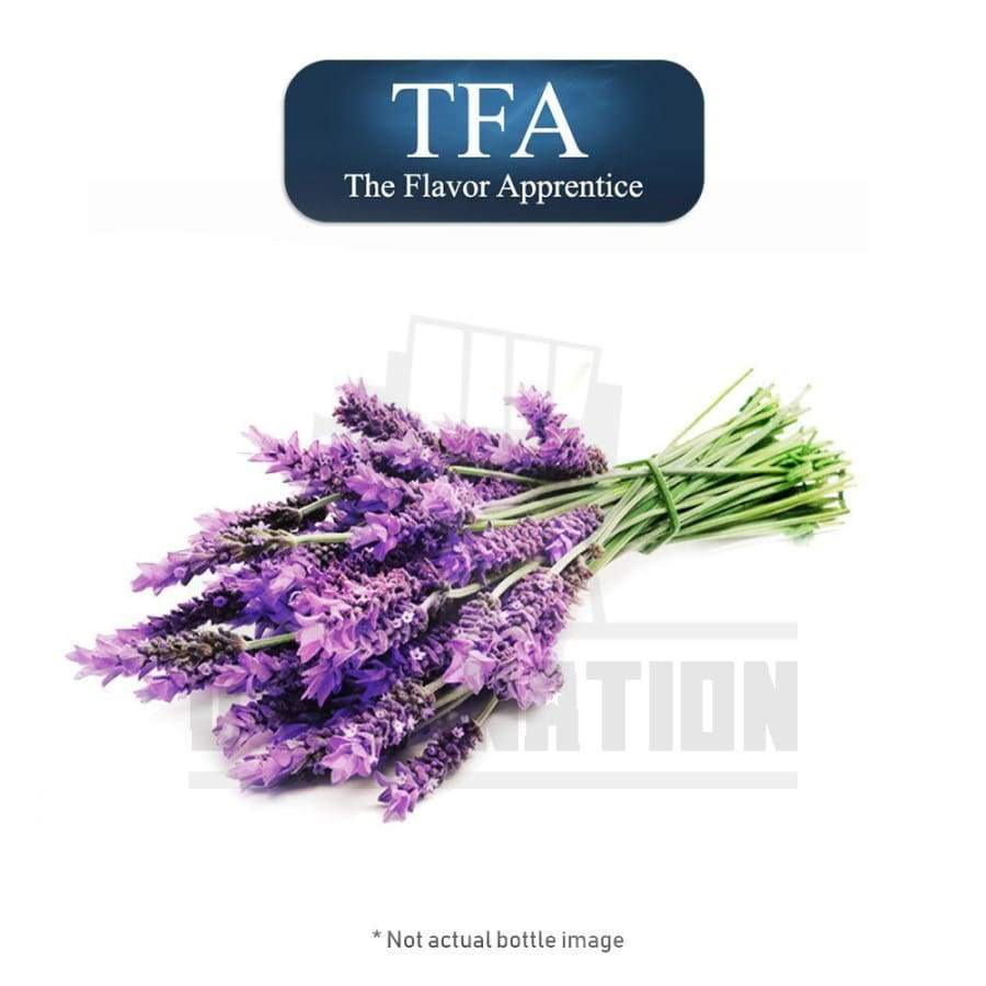 Tfa - Lavender Concentrates