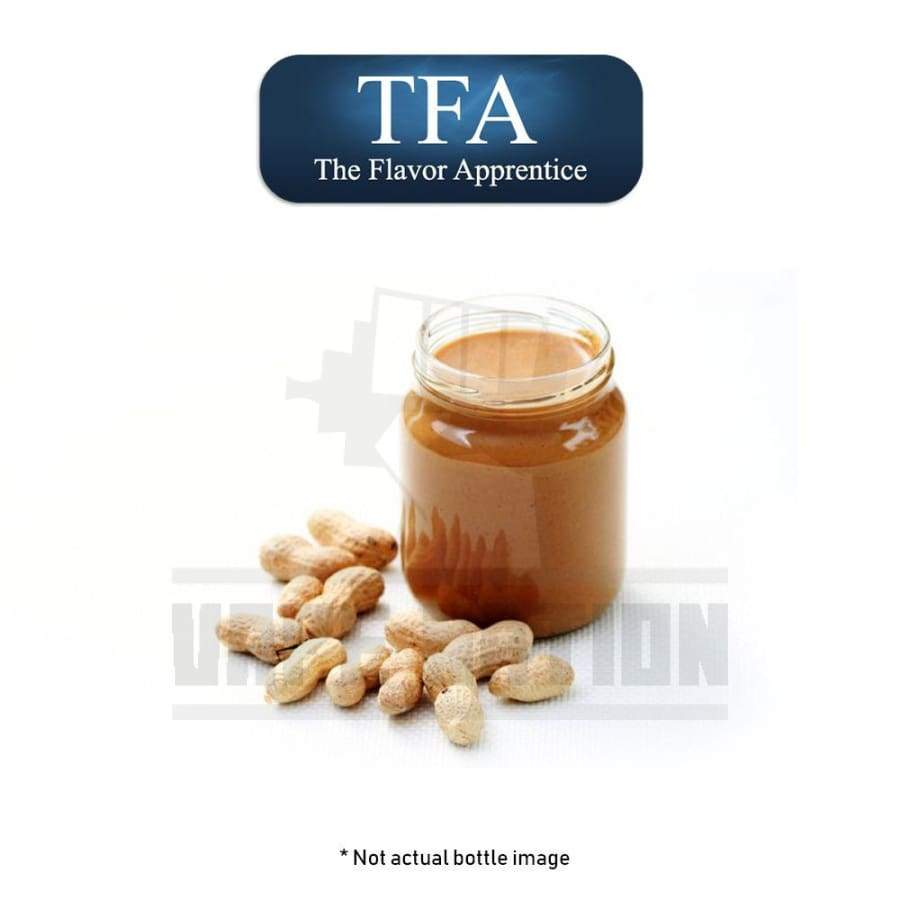 Tfa - Peanut Butter Concentrates