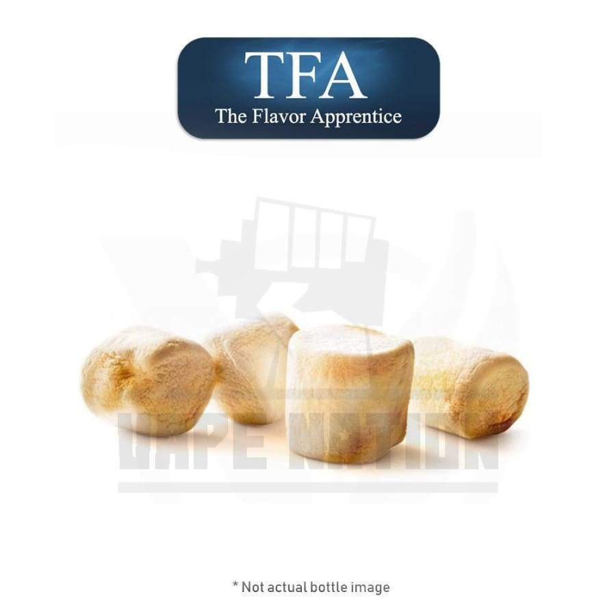 Tfa - Toasted Marshmallow Concentrates