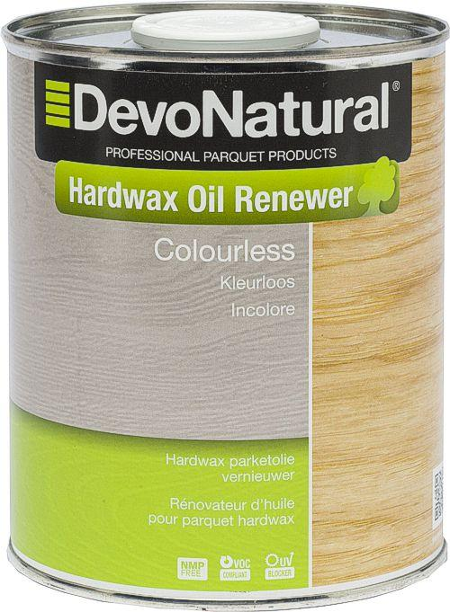 DevoNatural Hardwax Oil Renewer
