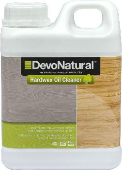DevoNatural Hardwax Oil Cleaner