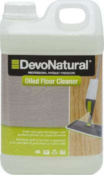 DevoNatural Oiled Floor Cleaner 2,5L