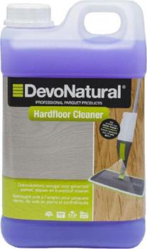 DevoNatural Hardfloor Cleaner - 2.5 L