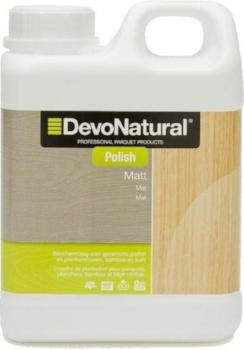 DevoNatural Polish