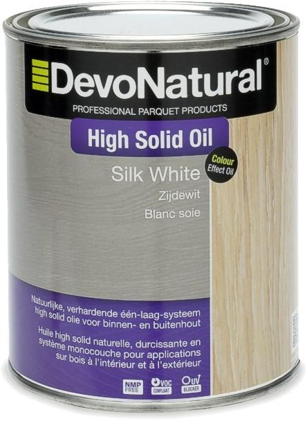 DevoNatural High Solid Oil