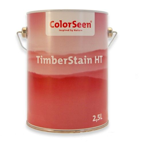 Colorseen Timberstain HT