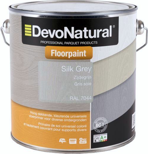 DevoNatural Floor Paint