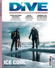 DIVE Autumn 2019