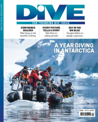 DIVE Winter 2020/21
