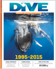 Image of DIVE's 20 YEAR Special Edition
