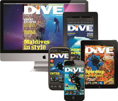 DIVE Digital Subscription