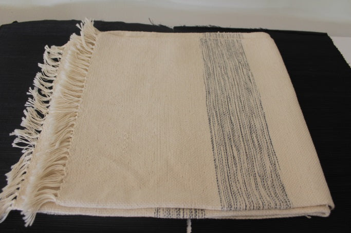 Hand-Woven Throws/bedcovers