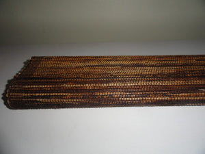 Natural Banana Fibre Floor Mat