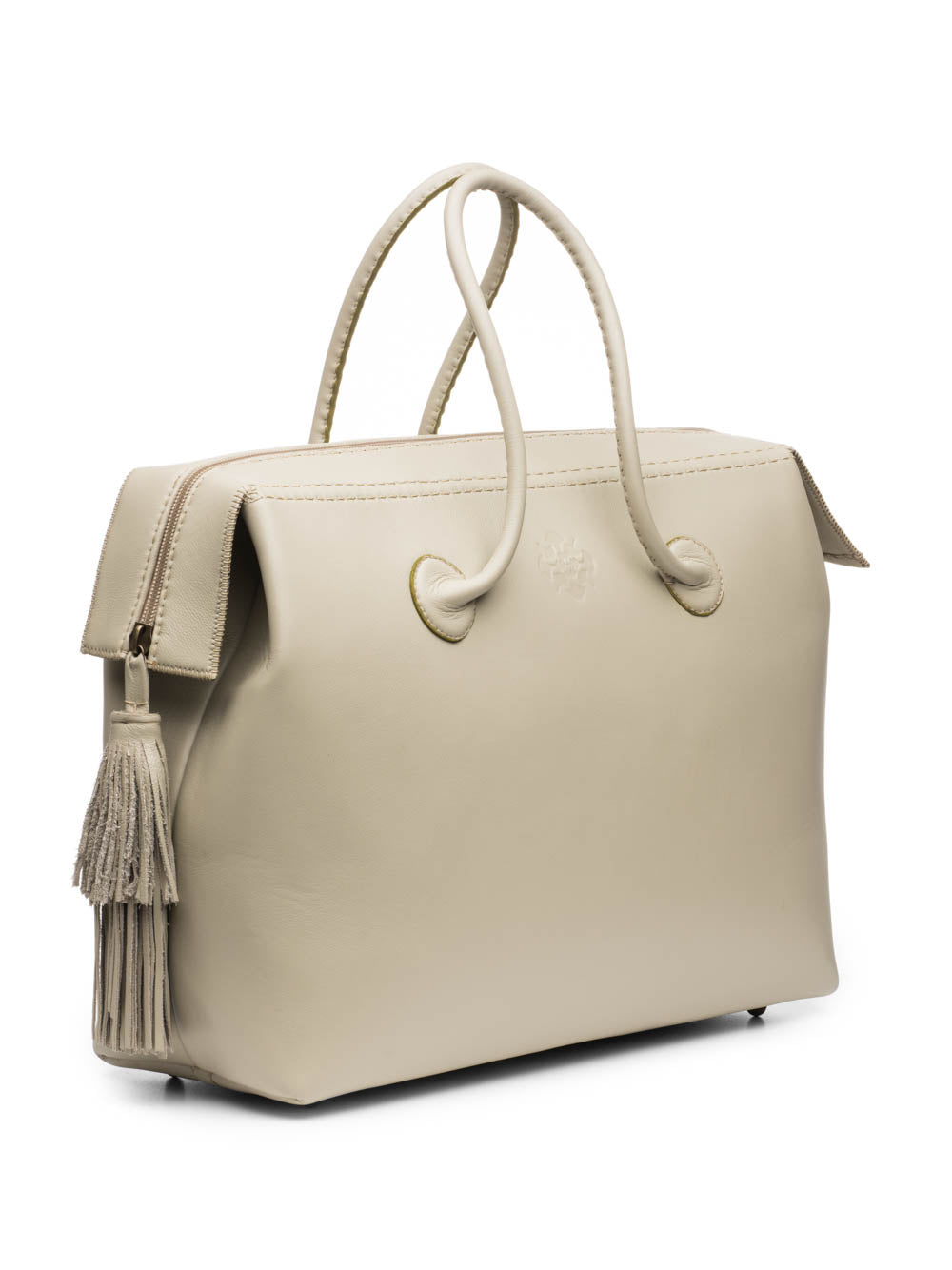 Classic Stone Weekend Bag