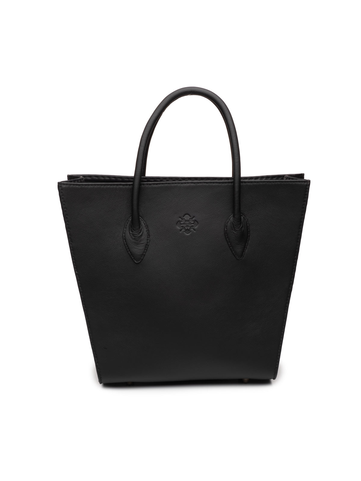 Black Petit Tote Bag