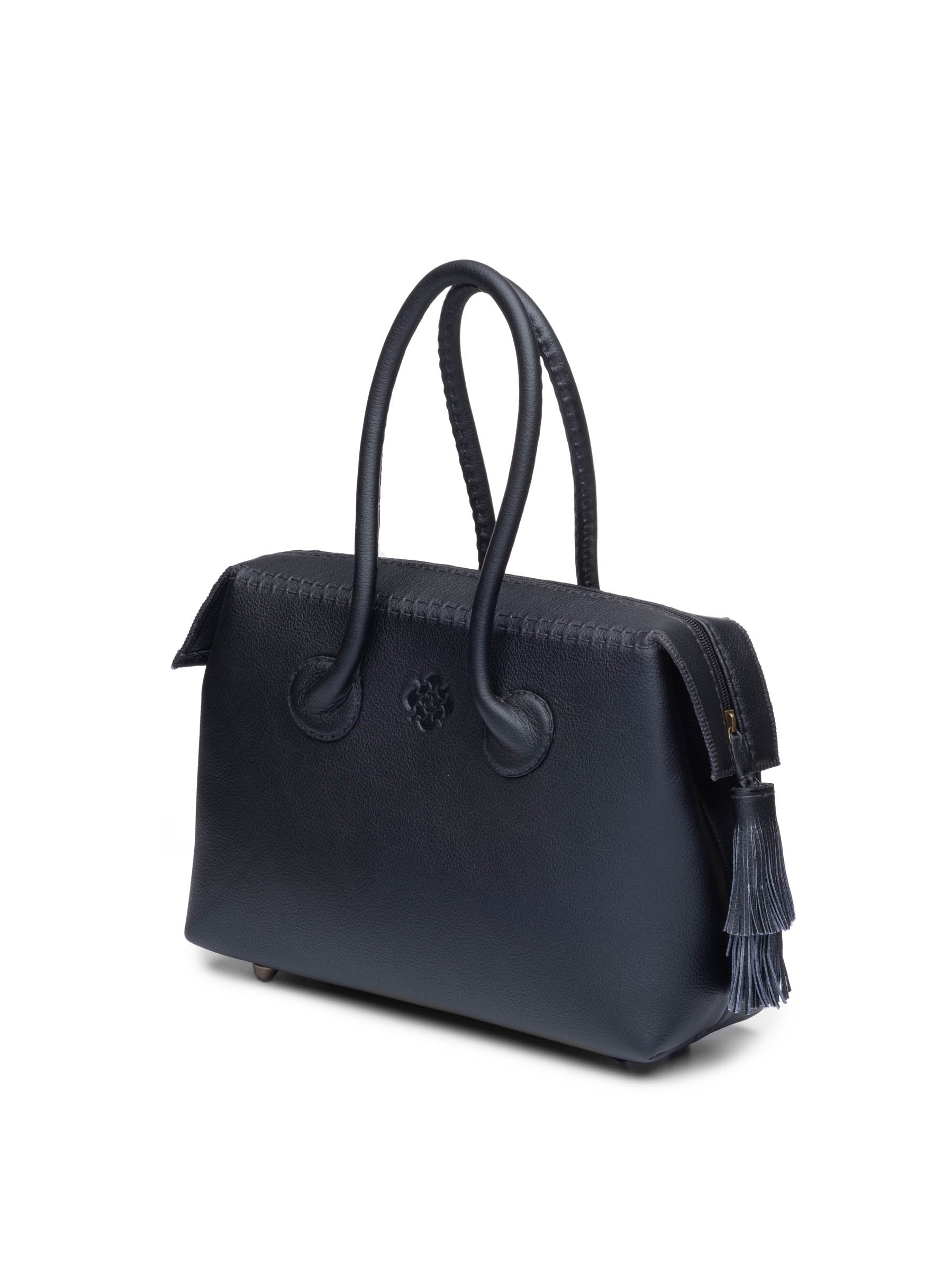 Black Petit Handbag