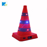 LED Light Road Cone Cover