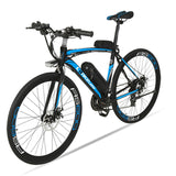 Cyrusher RS600 Road Electric Bike 240W 36V 15HA