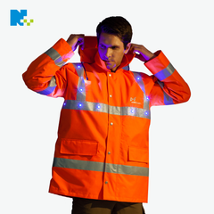 Industrial Safety Clothes