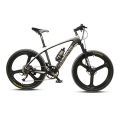 S 600 - LANKELeisi Cyrusher  Electric Mountain Bike