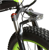 XF 960 PLUS -Cyrusher fat bike 1000W