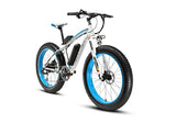 XF 660 -Cyrusher fat bike 500W