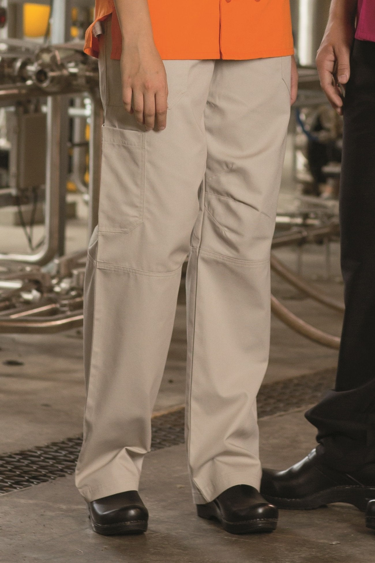 Grunge Cargo Chef Pant - Caterwear.com