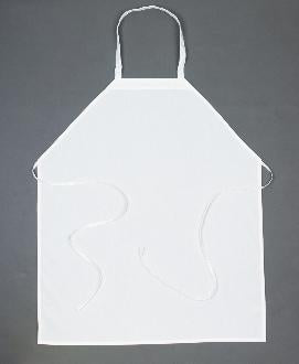 Waiter/Sanitation Full Bib Apron - Caterwear.com