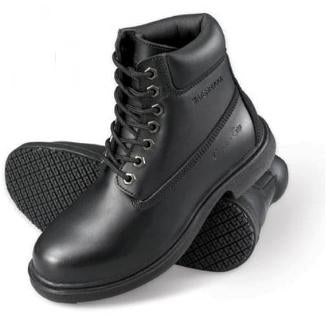 Women's Pro-Comfort High Top Set-Up & Kitchen Boot - Caterwear.com