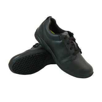 Women's Pro-Comfort No Slip Kitchen Shoe - Caterwear.com