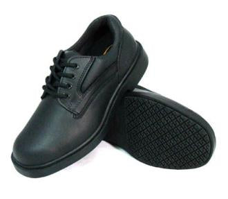 Women's Pro-Comfort No Slip Server & Kitchen Shoe - Caterwear.com