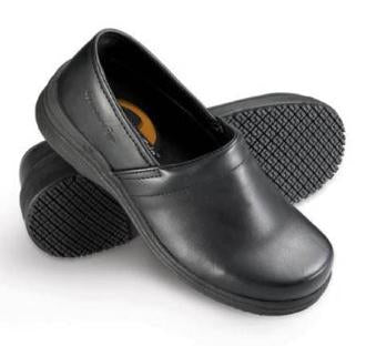 Women's Pro-Comfort Slip-On Kitchen & Chef Shoe - Caterwear.com