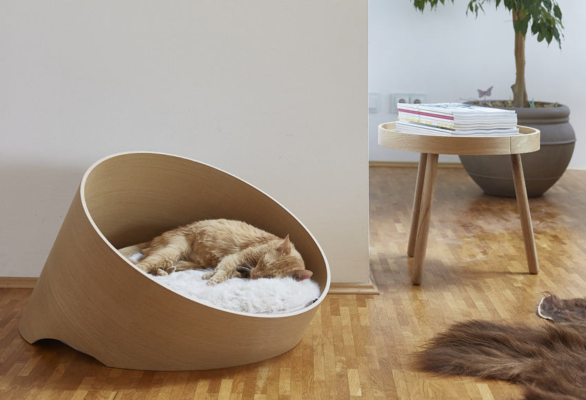 Cat Bed Covo