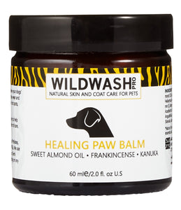 Grooming Healing Paw Balm For Dogs