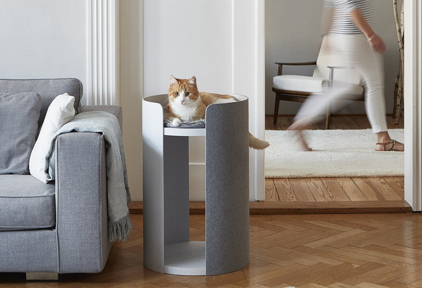 Cat Furniture Torre