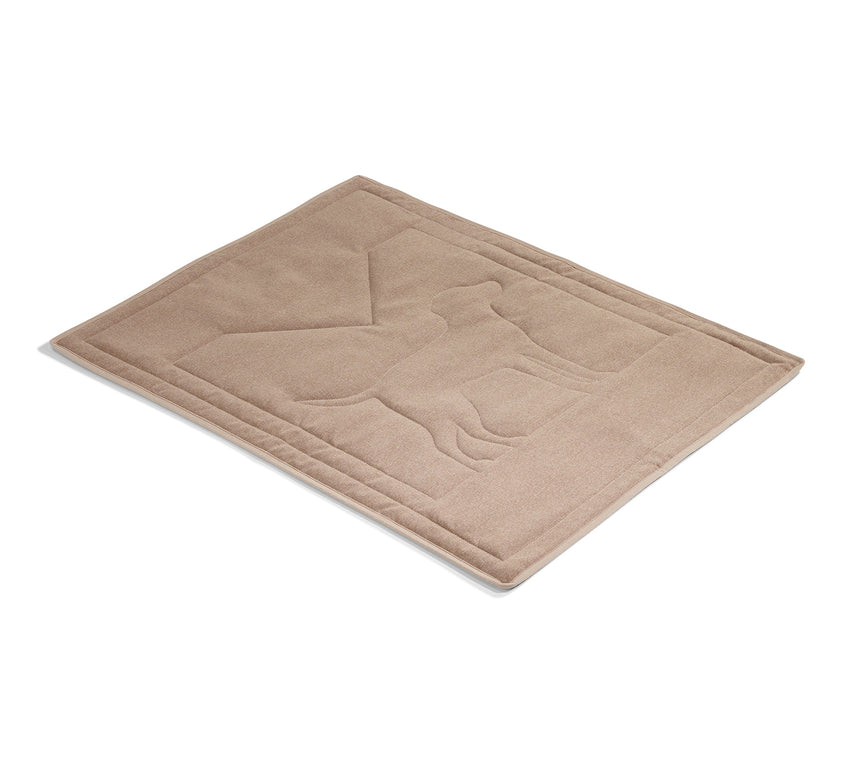 Dog Blanket Brava Caramel