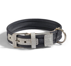 Dog Collar Riva Graphite