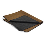 Dog Blanket Fino Wool Marone