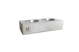 Dog Bowl Concrete