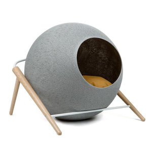 Cat Bed La Ball