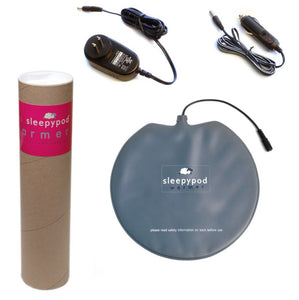 Dog Travel Pod Warm Kit