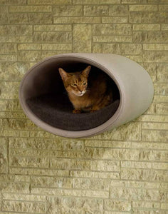 Cat Bed Rondo Wall Felt